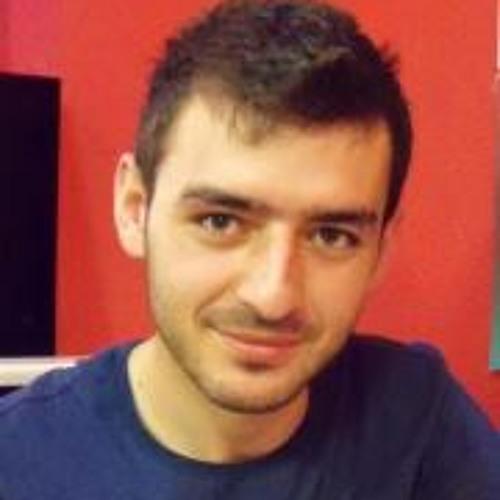 Ahmet Elhan's avatar