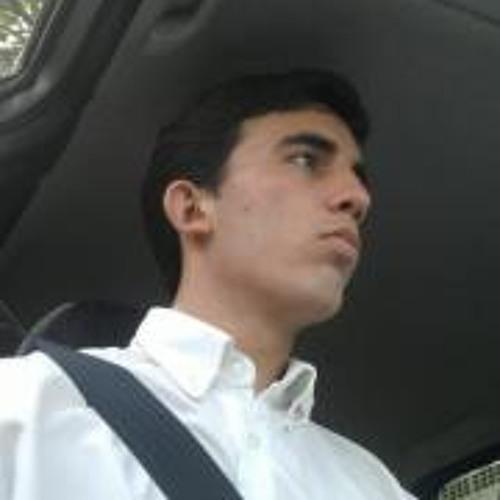 Israel Azeredo's avatar
