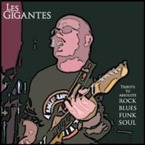 Vladan El Gigante's avatar