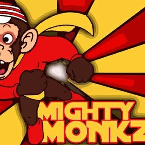 MIGHTY MONKZ 210's avatar