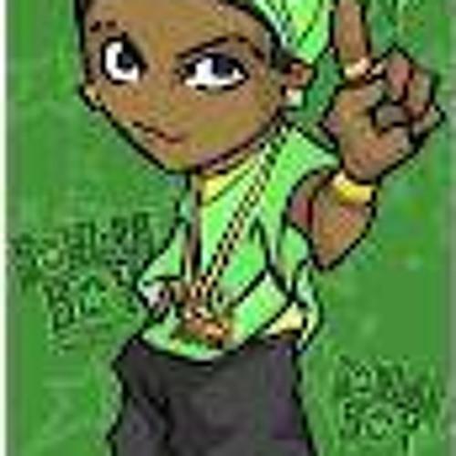 Santo Kishor's avatar