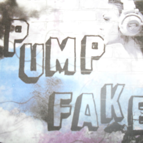 Pump Fake - Electro gone loopy (preview)