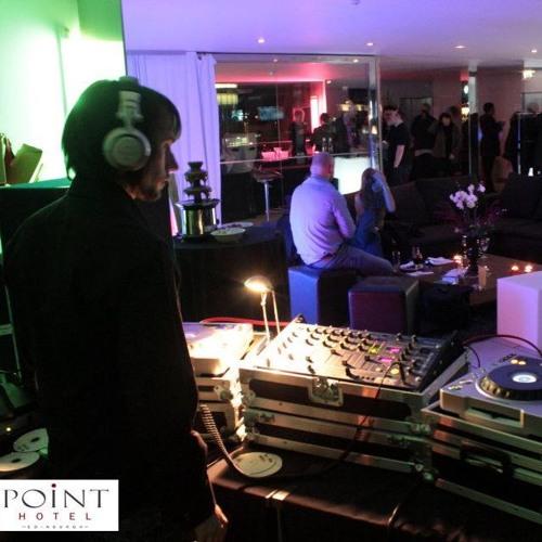 DJ Stuart Purdie's avatar
