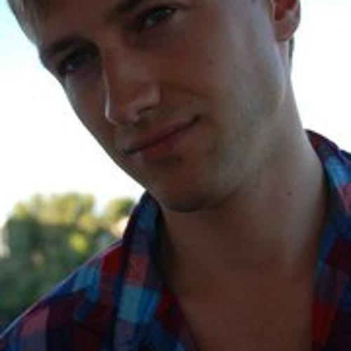 Lucas Andrew G's avatar
