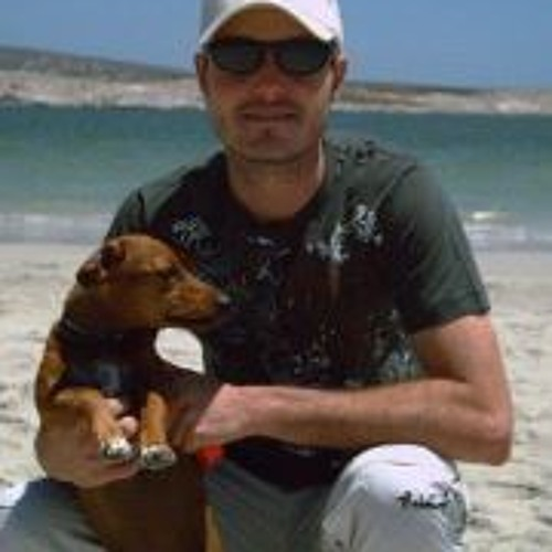 Brandon Van Der Merwe's avatar