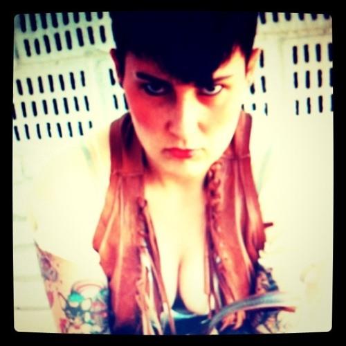 Ariadna Rodriguez's avatar