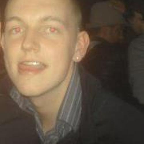 Stephen Hamilton 3's avatar