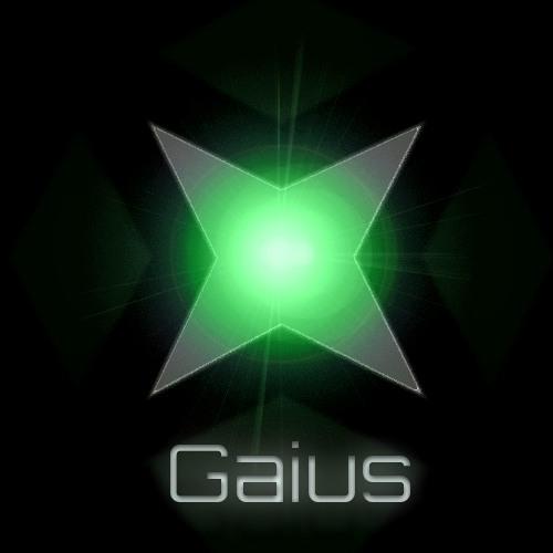 Gaius's avatar