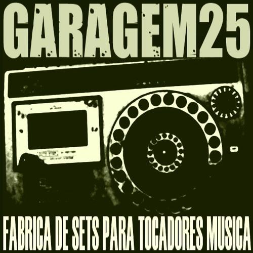 GARAGEM25's avatar
