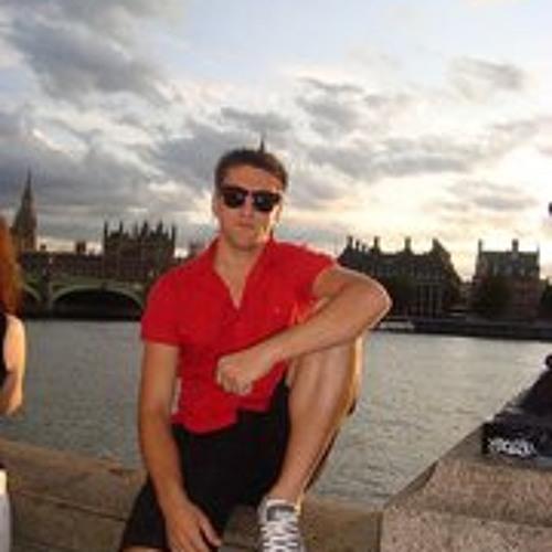 Andrei Prisacariu's avatar