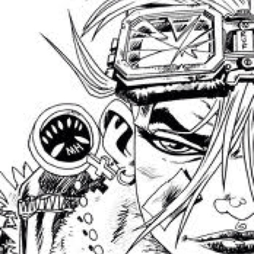 Jukeboxgirl's avatar