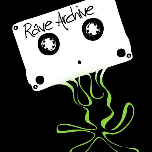 Rave Archive's avatar