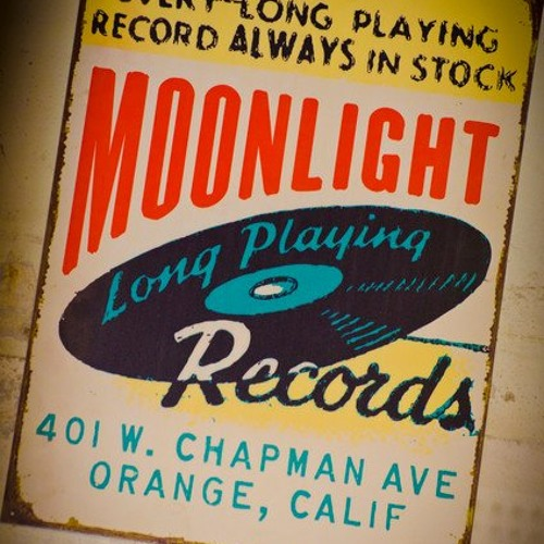 Moonlight Graham Records's avatar