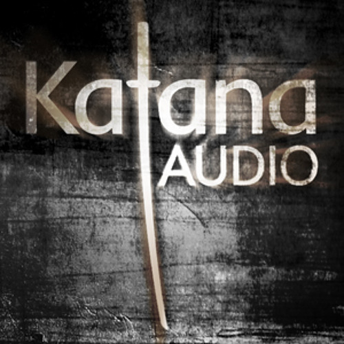 KATANA-AUDIO's avatar