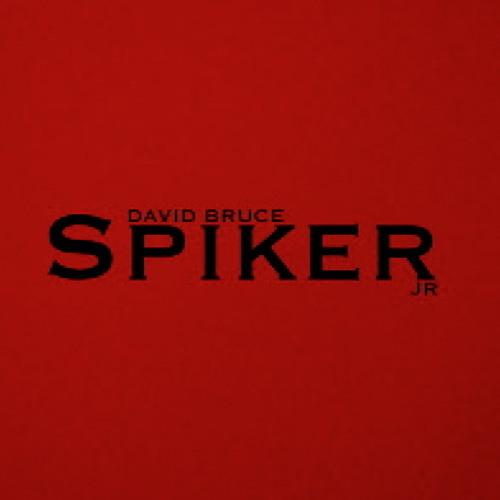 Dj Spiker's avatar
