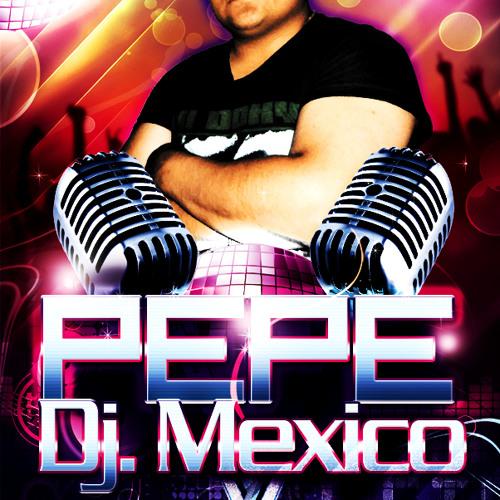pepe dj mexico's avatar