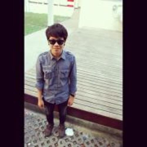Pongphut Jumyu's avatar