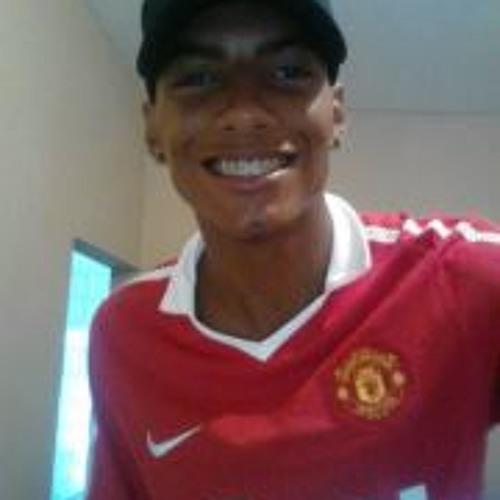 Lucas Abrantes's avatar