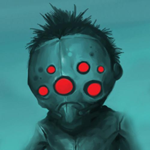 Kreecha's avatar