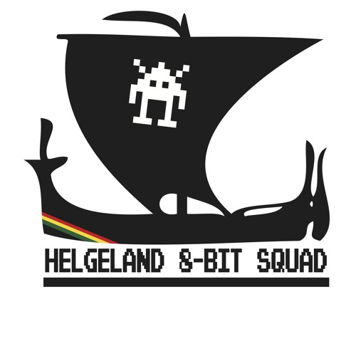 Helgeland 8-bit Squad's avatar