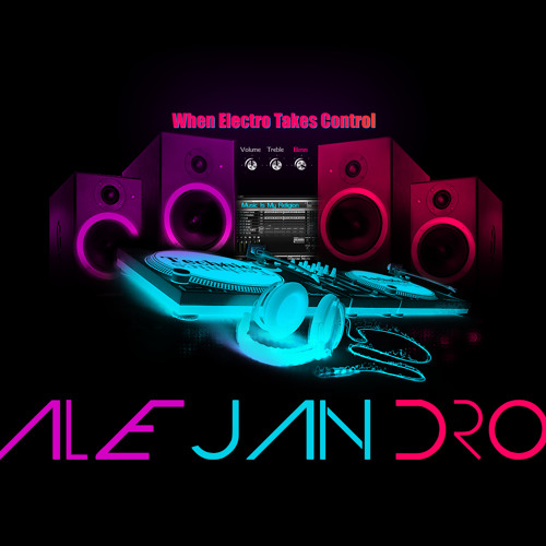 AleJandro's avatar