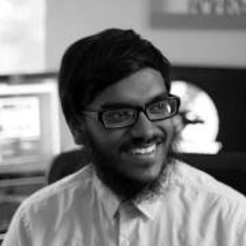 Saiman Miah's avatar
