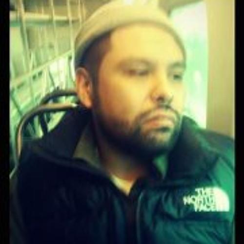 Mariano Pulido's avatar