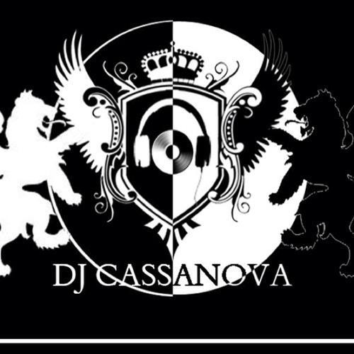 Dj Casanova Toronto's avatar
