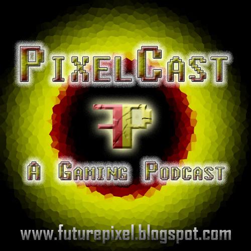 Future Pixel's avatar