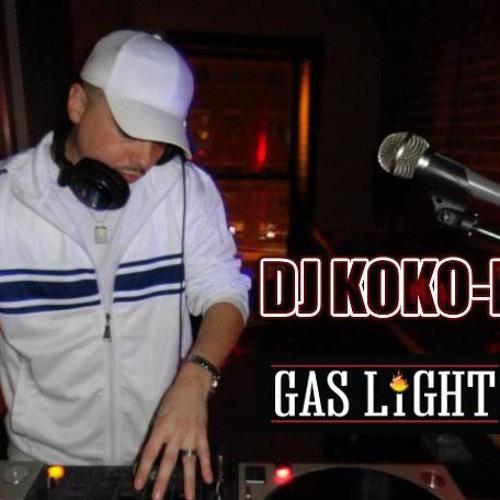 DJKoko-P's avatar