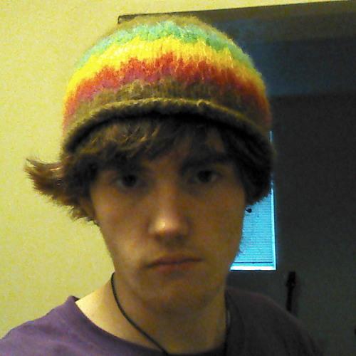 Rainbow Red/Blazin Raisin's avatar