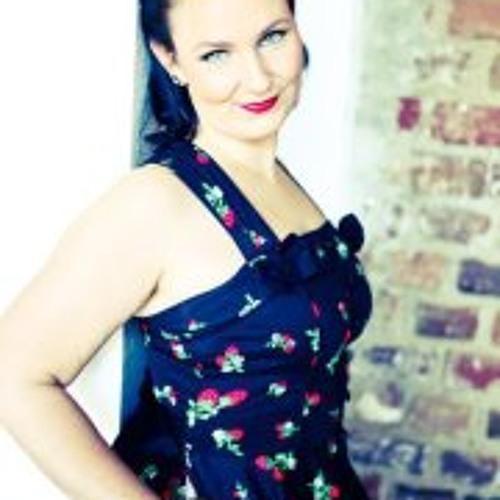 Carina Klöver's avatar
