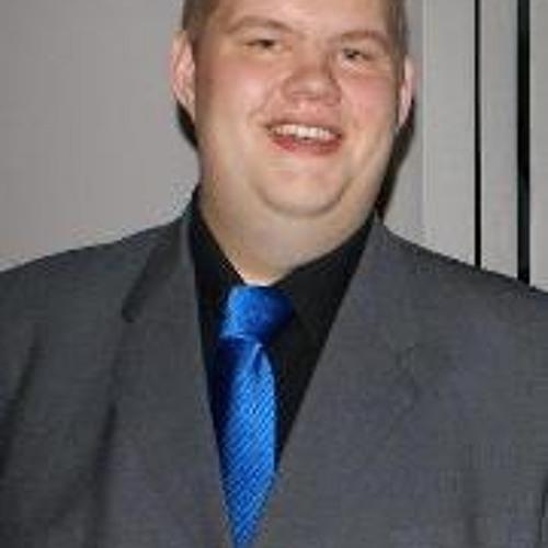 Kenneth Gantzel Jensen's avatar