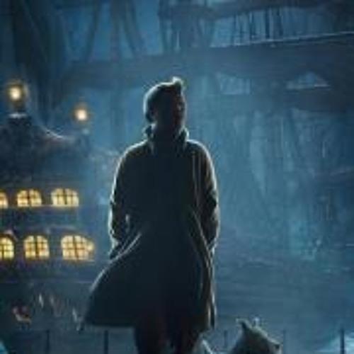 TintinJones's avatar