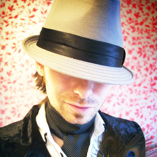 DJ Jamie Moon's avatar