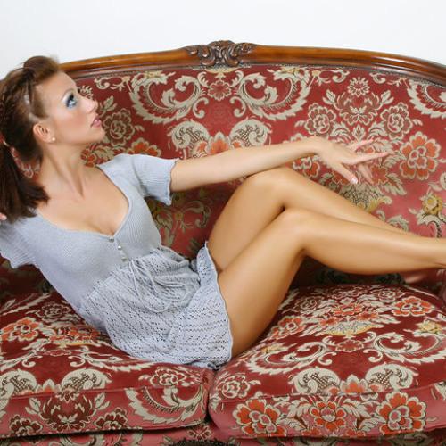 Melinda Strong's avatar