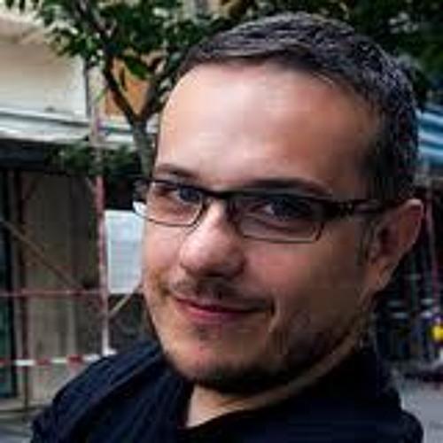Alex Calligaris's avatar
