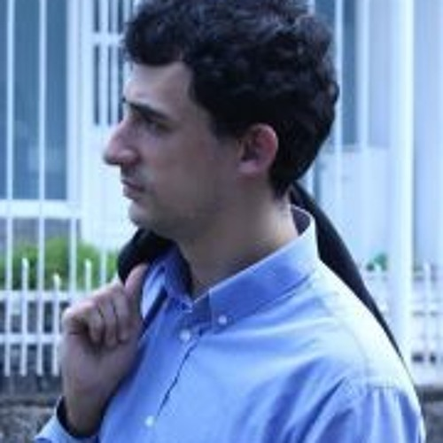 João Ricardo Rodrigues's avatar