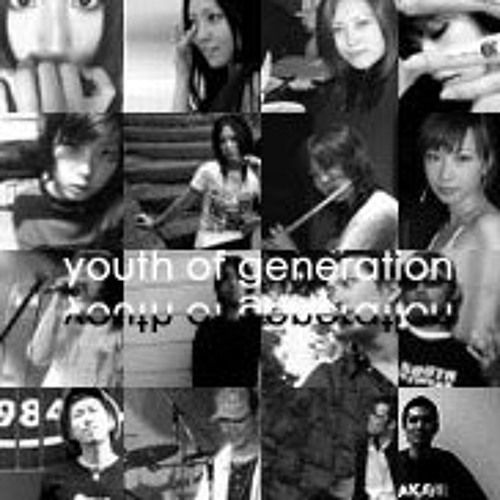 youth of generation's avatar