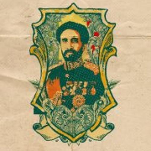 Francisco Jah Razru's avatar