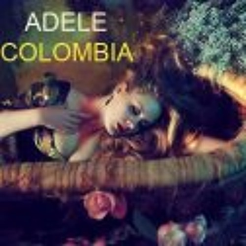 Adele FanClub Colombia's avatar