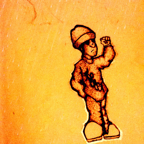 Elyk Ynohtna's avatar