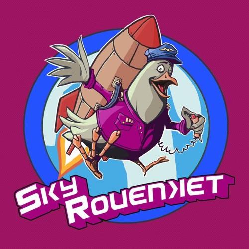 SkyRouenKet's avatar