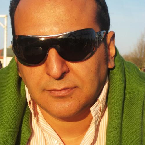 amirbagherzadeh's avatar