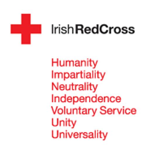 IrishRedCross's avatar