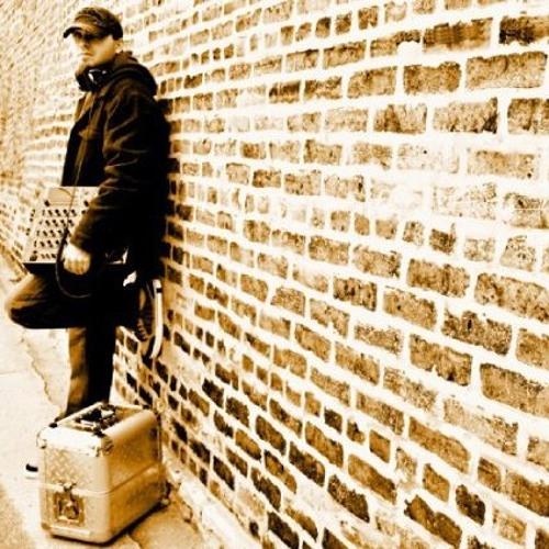 DJ LAZER's avatar