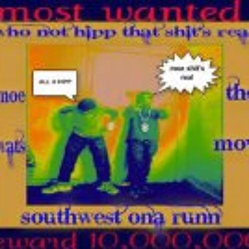 Southwest Gary's avatar