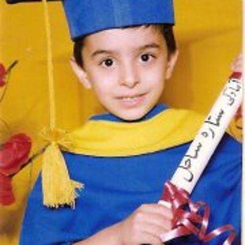 Keyvan Mahmoodi's avatar