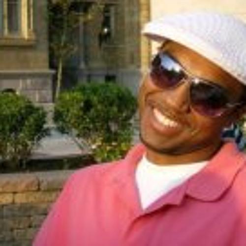 Kyle E. Lewis's avatar