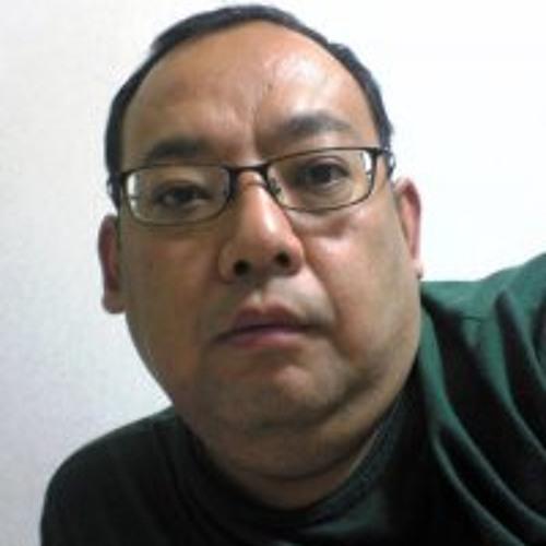 Roberto Amanai's avatar